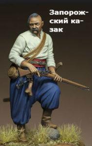 почему запорожские казаки так называются