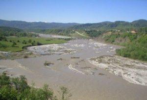 какие реки есть в чечне ингушетии