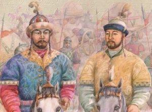 что такое казахское ханство