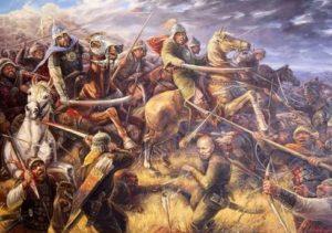 чем знаменита история казахов и казахстана