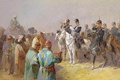 как связаны казахи и казаки