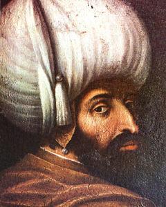 султан Баязид I