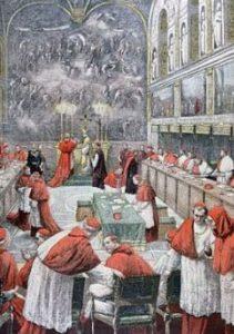 как произошел великий западный раскол в католической церкви