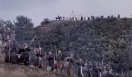 как ермак воевал в сибири