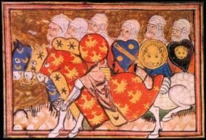 армия Саладина