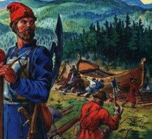 как русские завоевывали сибирь после ермака