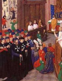 кто такие католики и православные