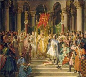 что такое великая схизма почему в россии греции и на западе разные веры и церкви