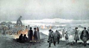 как россия воевала с чечней в кавказскую войну