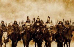 с кем воевали чеченцы