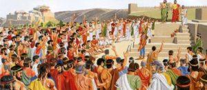 кто выиграл в пелопоннесской войне