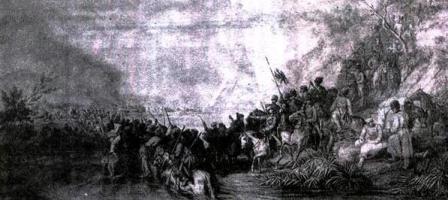 как горцы сопротивлялись россии после кавказской войны