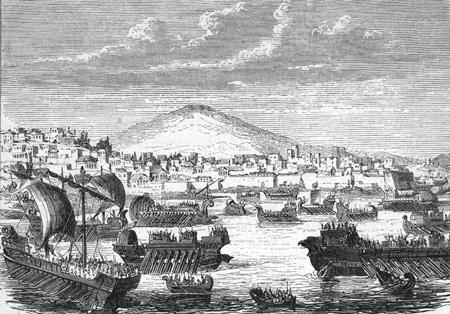 что такое сицилийская экспедиция