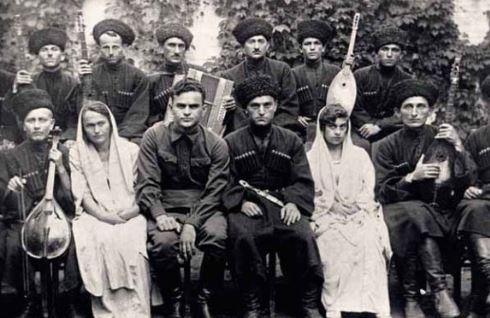 что принесла советская власть чеченцам