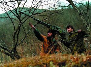 как выглядели чеченские боевики в первую чеченскую войну