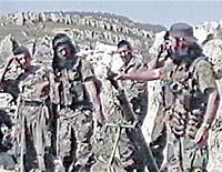 как началась вторая чеченская война