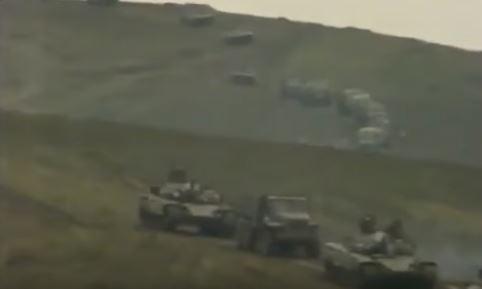 что такое вторая чеченская война