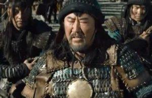 почему хорезмшах проиграл монголам