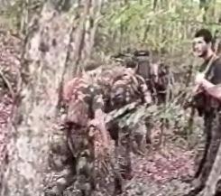 вторая чеченская война закончилась