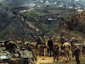 что такое чеченские войны что за войны были в чечне