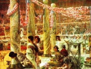 каким был император Каракалла