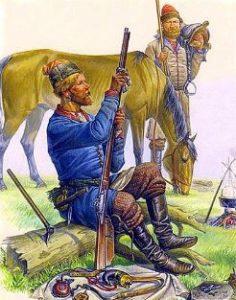 как потерпел поражение атаман иван заруцкий, повесили ивана воренка и умерла марина мнишек