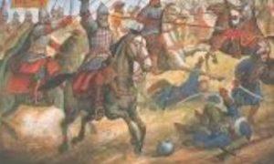 как русские воевали с поляками и литовцами интервентами в смутное время