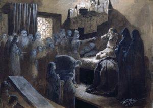 жертвы Ивана Грозного