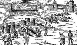 как продолжалась война между россией и речью посполитой после избрания на царство михаила романова
