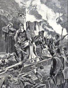 когда поляки и литовцы взяли смоленск