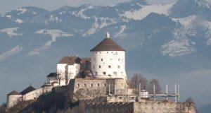 что было в Австрии в средневековье