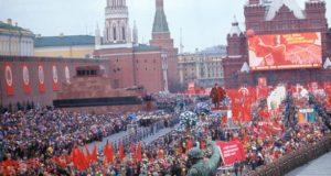 когда умер сталин