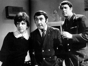 почему в советских фильмах милиционер всегда добрый