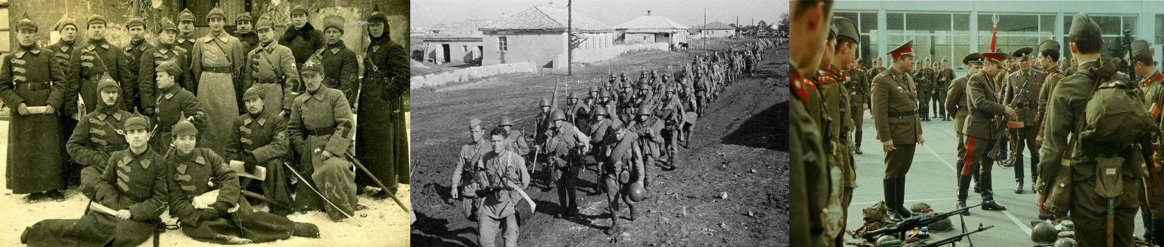 как выглядели советские военнослужащие