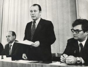 откуда взялся советский бюрократизм