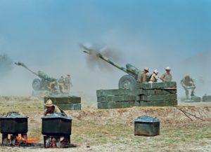почему советская армия не справилась с афганскими моджахедами