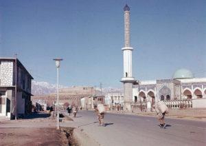 зачем советский союз ввел войска в афганистан