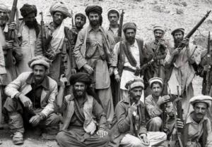 кто такие афганские моджахеды