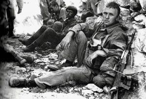 зачем советский союз воевал с афганистаном