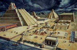 куда делись индейские цивилизации