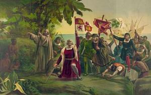 когда европейцы открыли америку