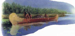 чем занимались индейцы в древности