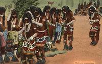 кто такие индейцы