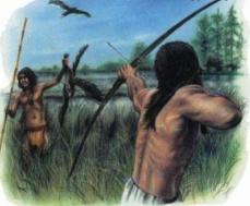 как жили индейцы до прихода европейцев