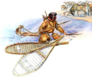 почему северные индейцы похожи на сибирские народы