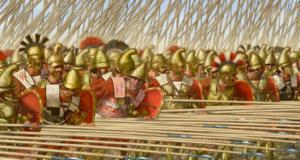 что было после смерти александра македонского
