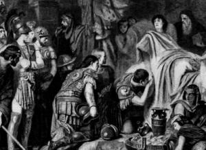 что стало с империей александра македонского