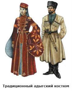 какие народы живут жили на кавказе