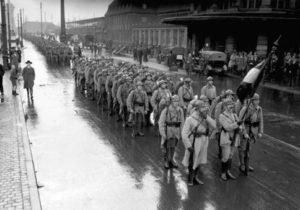 почему нацисты устроили пивной путч