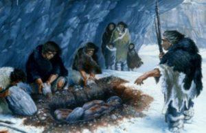 чем известны неандертальцы